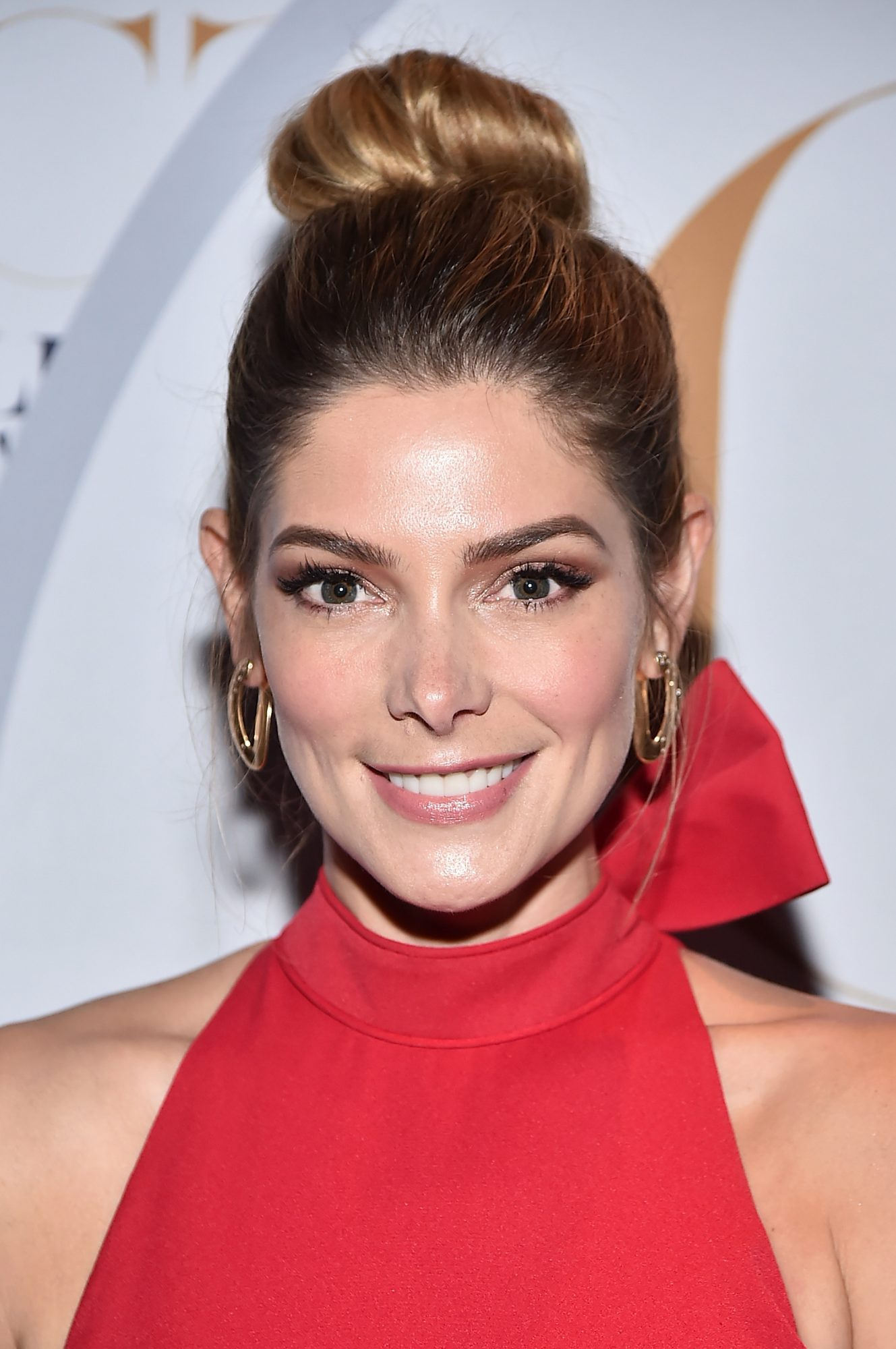Ashley Greene Just Got Married, and Her Wedding Dress Is Seriously Stunning