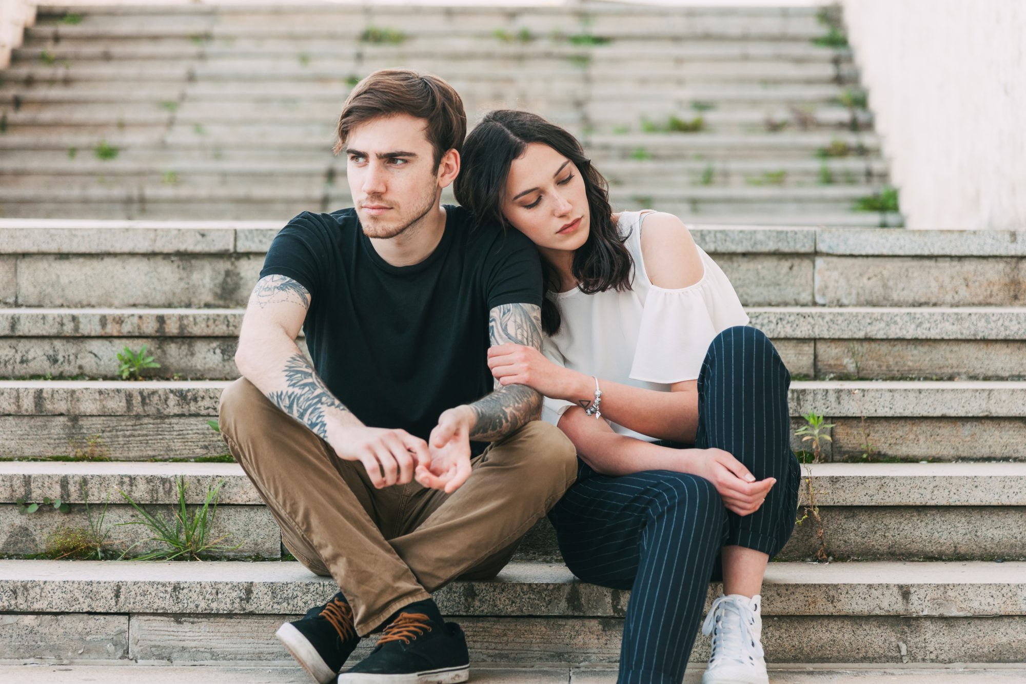 Should You Stay Friends With an Ex? Here's What Experts Say
