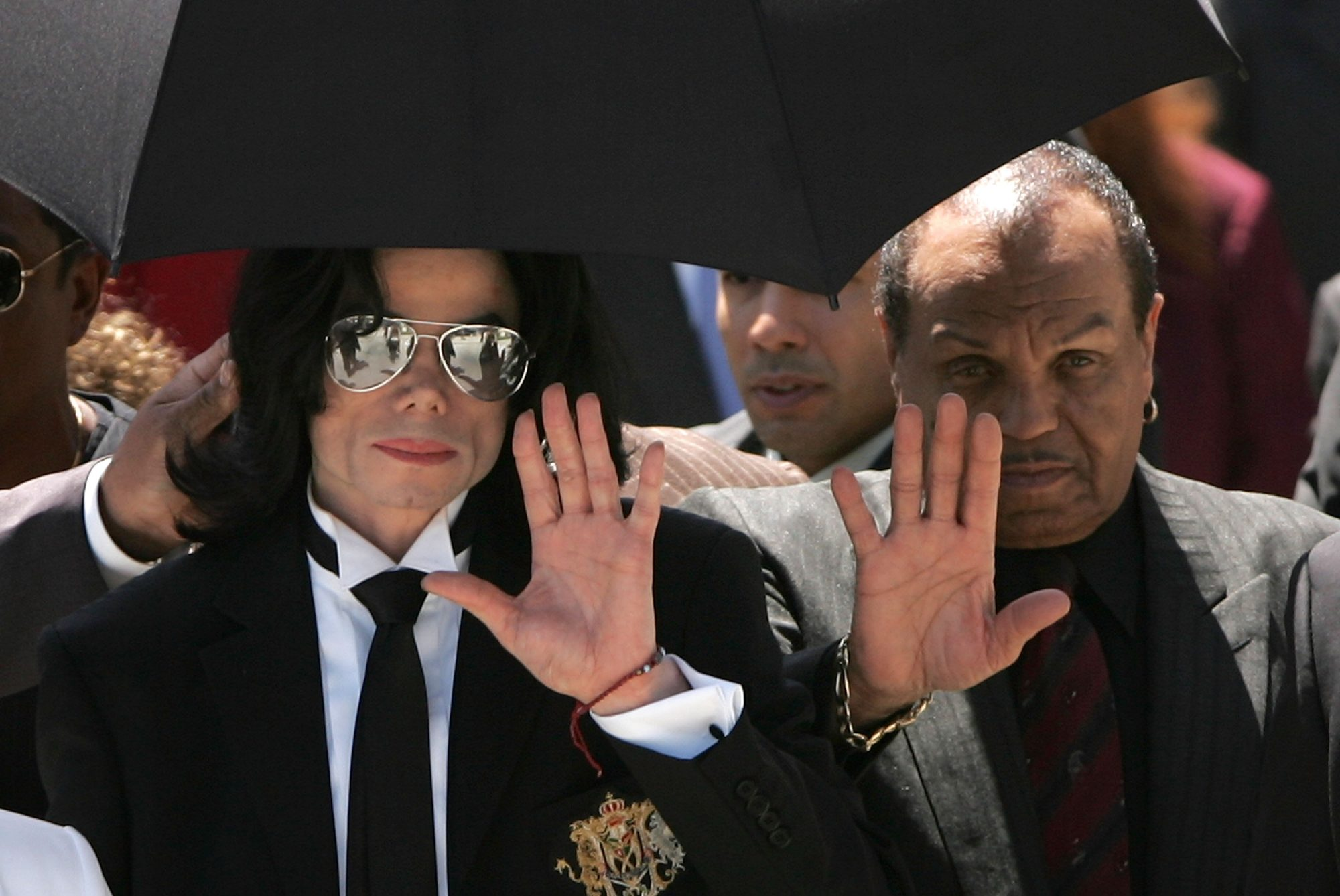 """Michael Jackson Was """"Chemically Castrated"""" by Late Father Joe, Claims Dr. Conrad Murray: Report"""