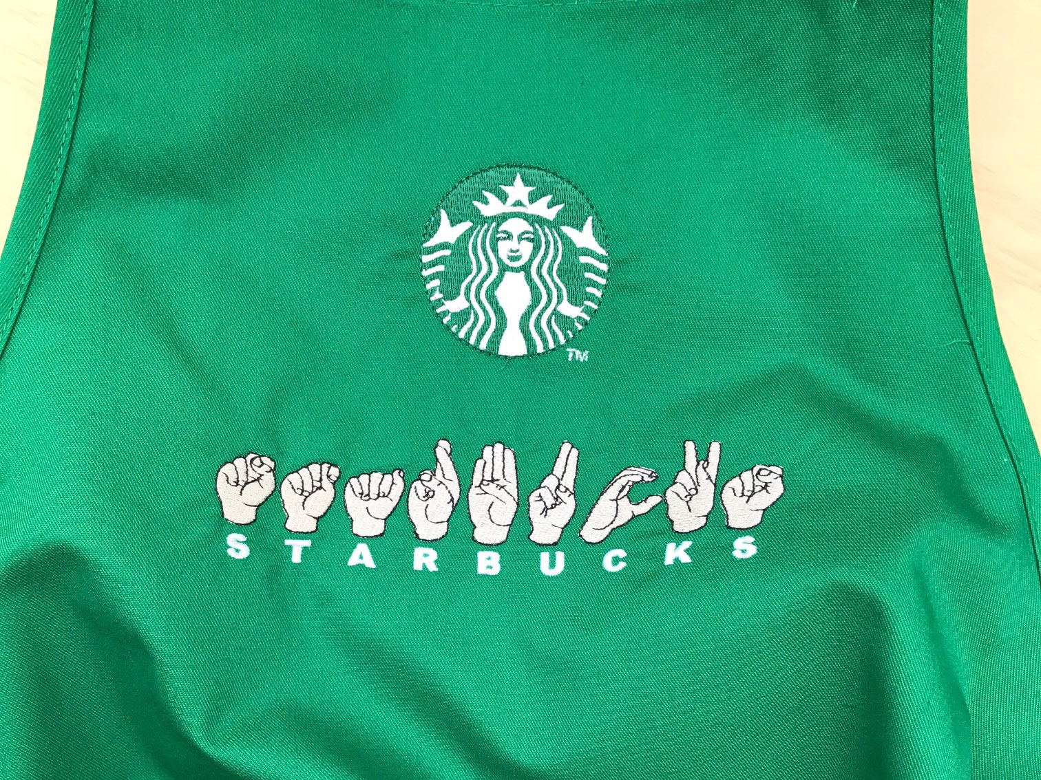 Starbucks Will Open Its First Sign Language Café in the U.S.