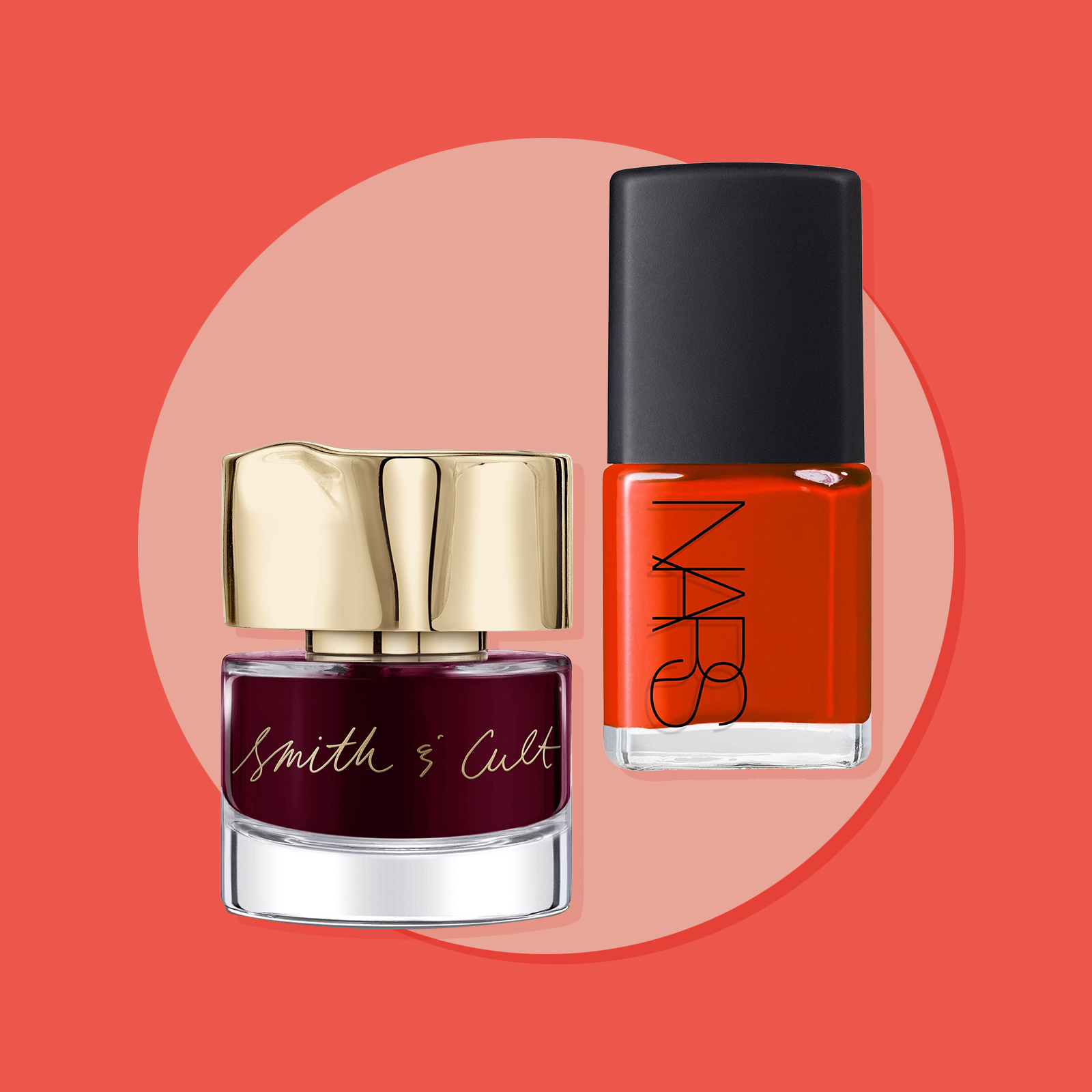 The Best Nail Polish Colors for Fall 2018