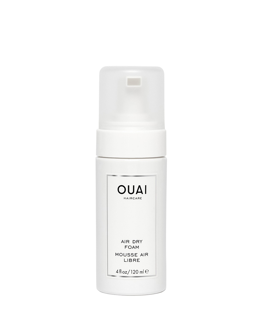 Ouai Air Dry Foam