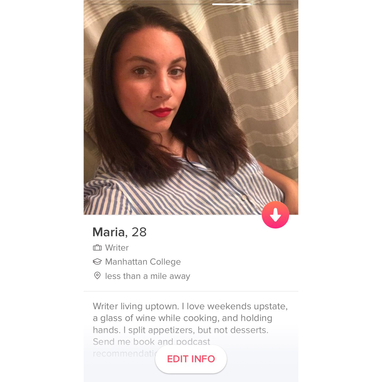 Tinder Hairstyles - Embed - 1