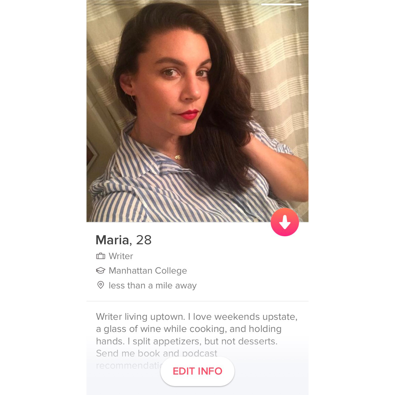 Tinder Hairstyles - Embed - 4