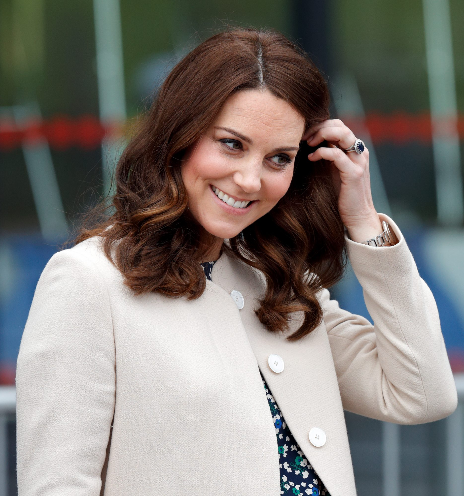 What Makes Kate Middleton's Engagement Ring So Controversial?