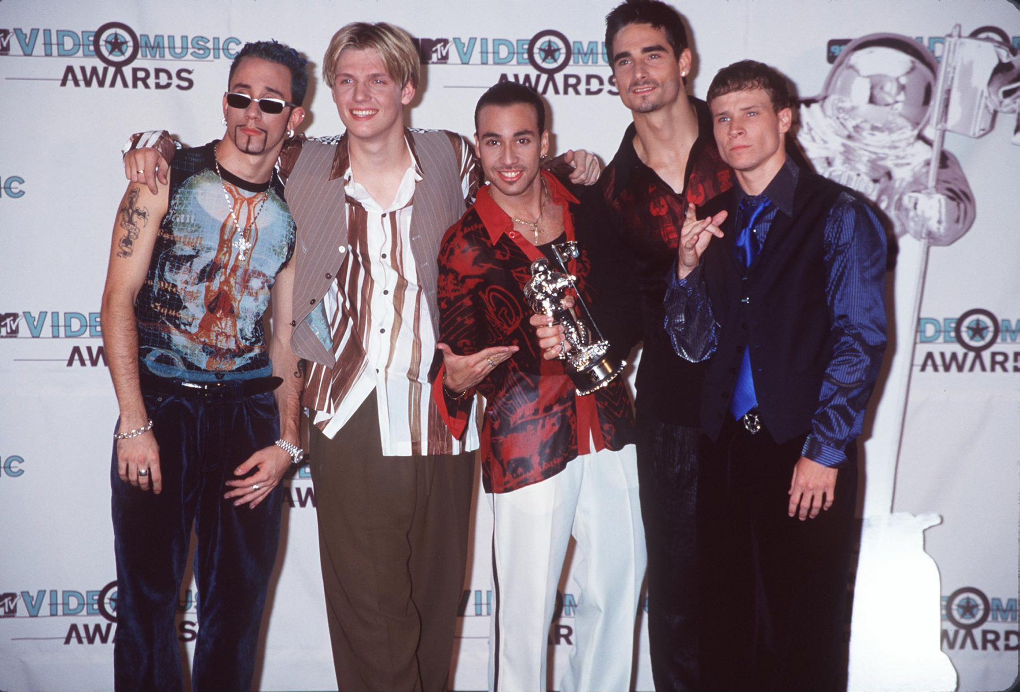 1998 MTV Video Music Awards