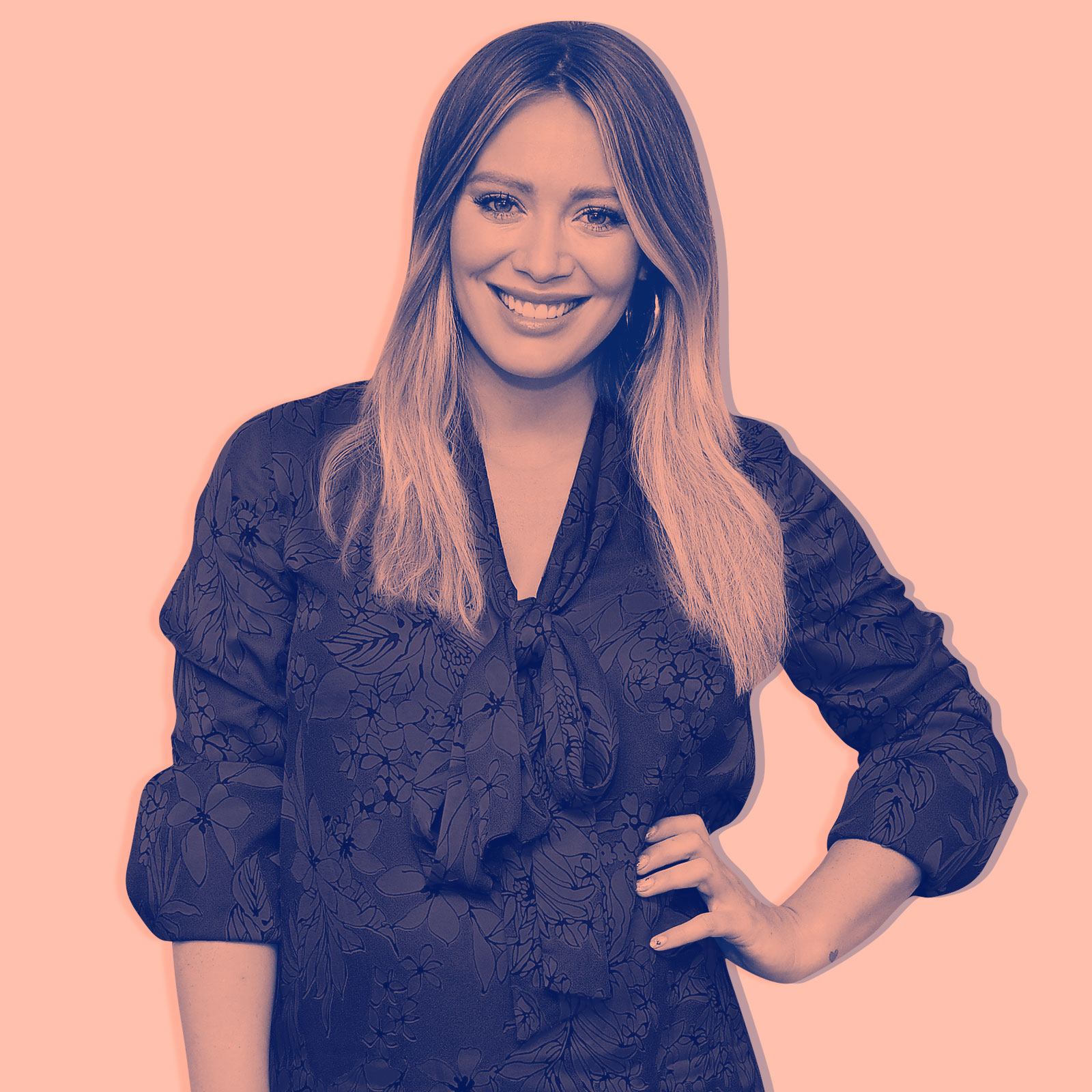 The One Piece of Advice Hilary Duff Would Give Her Younger Self