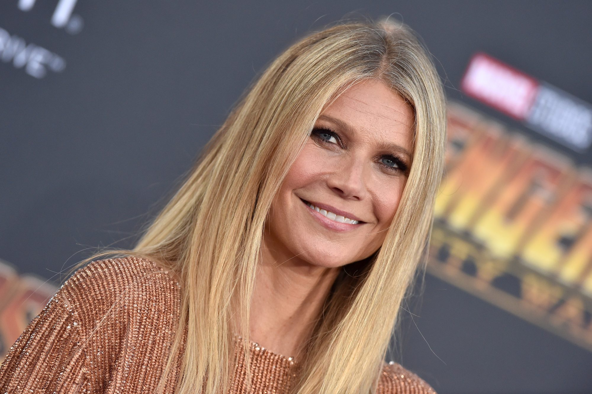What Is Gwyneth Paltrow Trying to Tell Us With This Horny Instagram Comment?