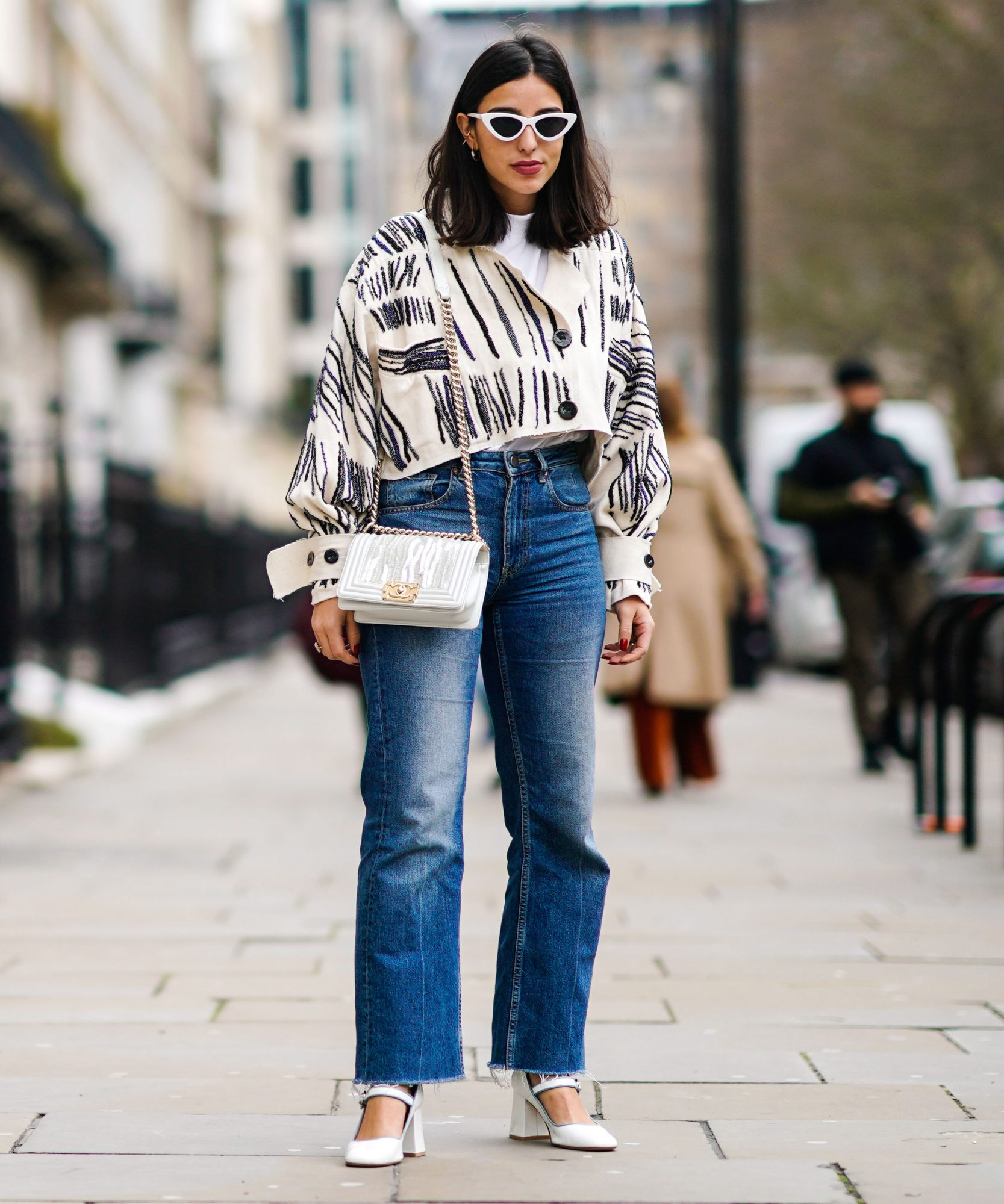 12 High-Waist Jeans That Will Give You Your Best Booty Ever