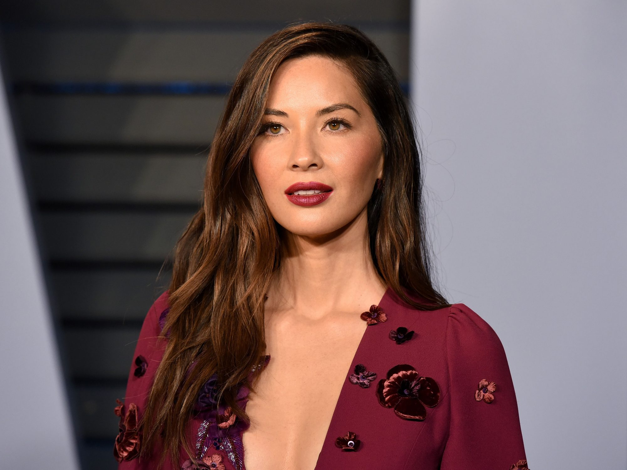 Why Is Olivia Munn Being Singled Out Over <em>The Predator</em> Controversy?