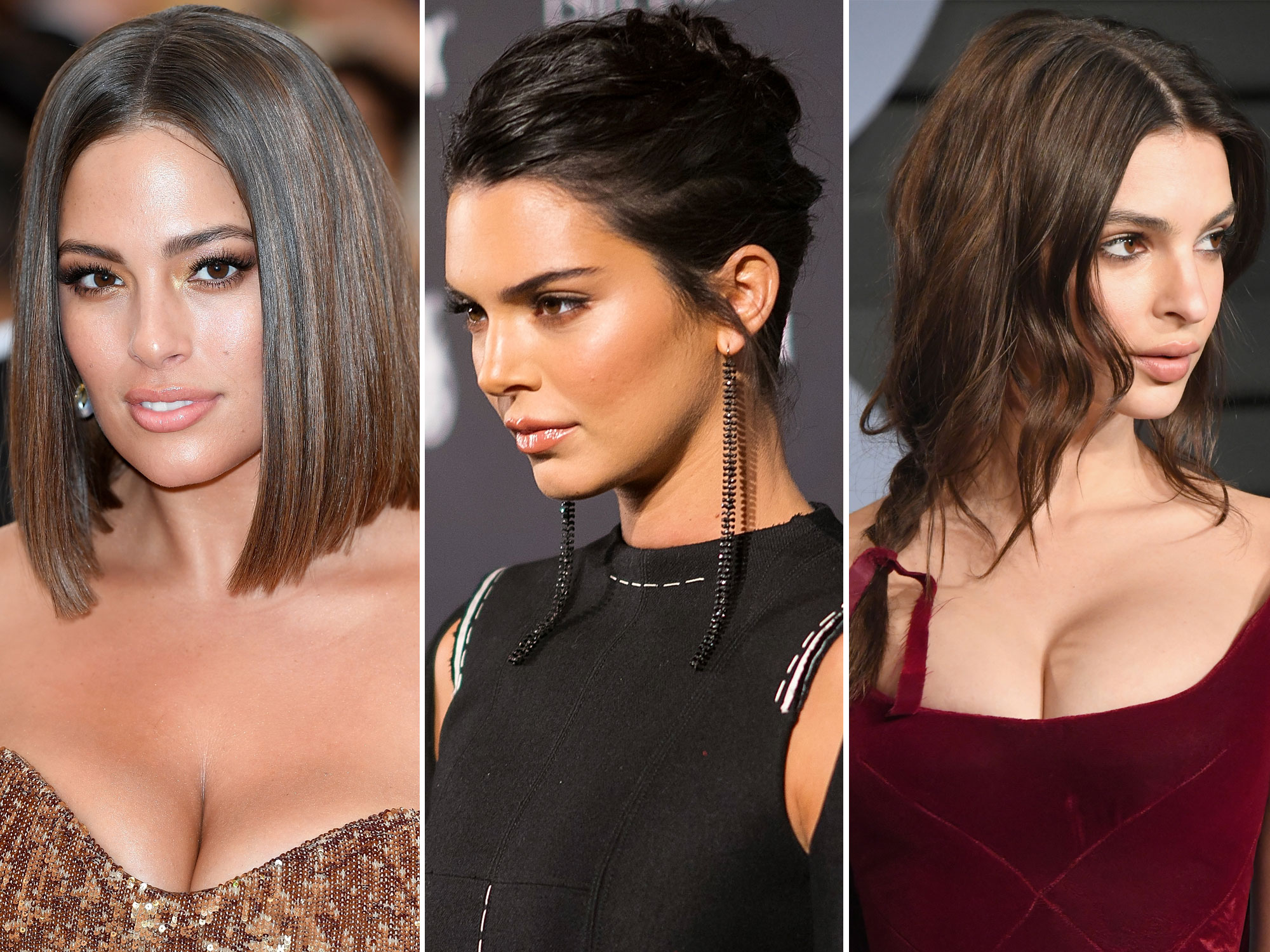 Hair Trends - Lead