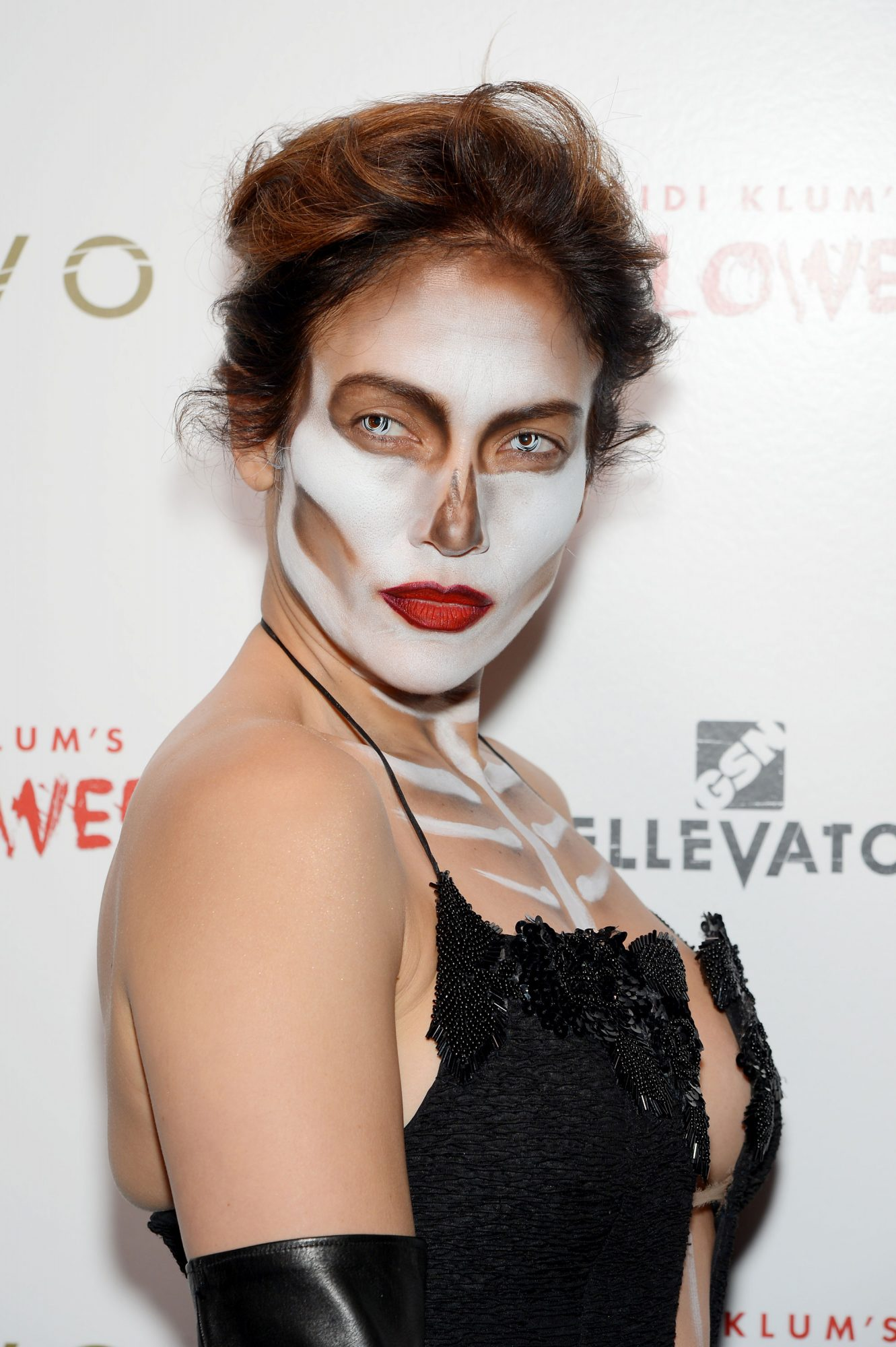 5 Halloween Costumes You Can Do With Just Makeup