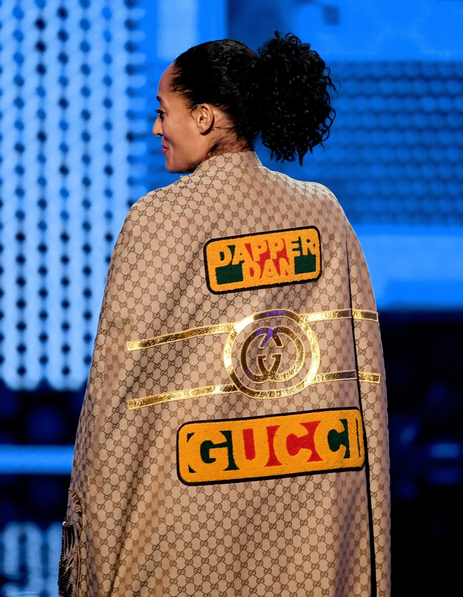 STATEMENT MAKERS: TRACEE ELLIS ROSS