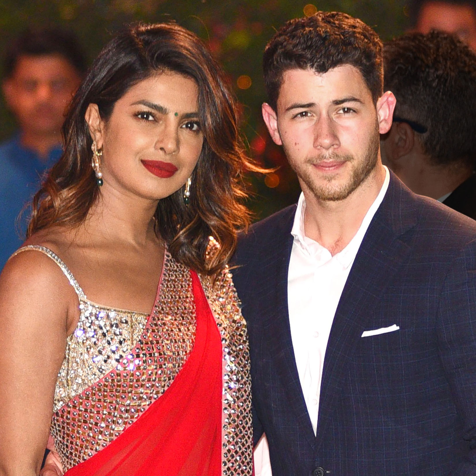 CELEBRITY COUPLES: ON THE FAST TRACK