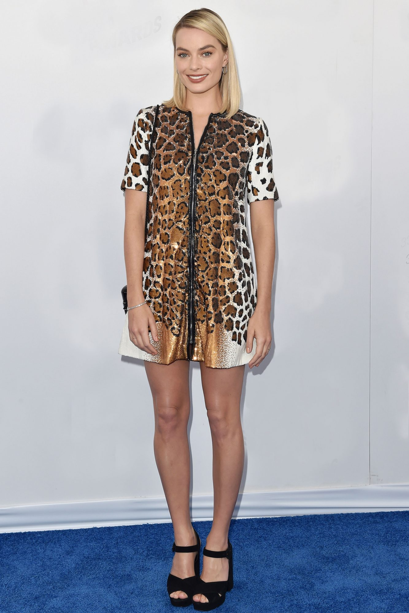 NOW TRENDING: ANIMAL PRINTS