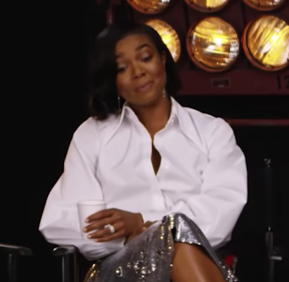 Gabrielle Union embed
