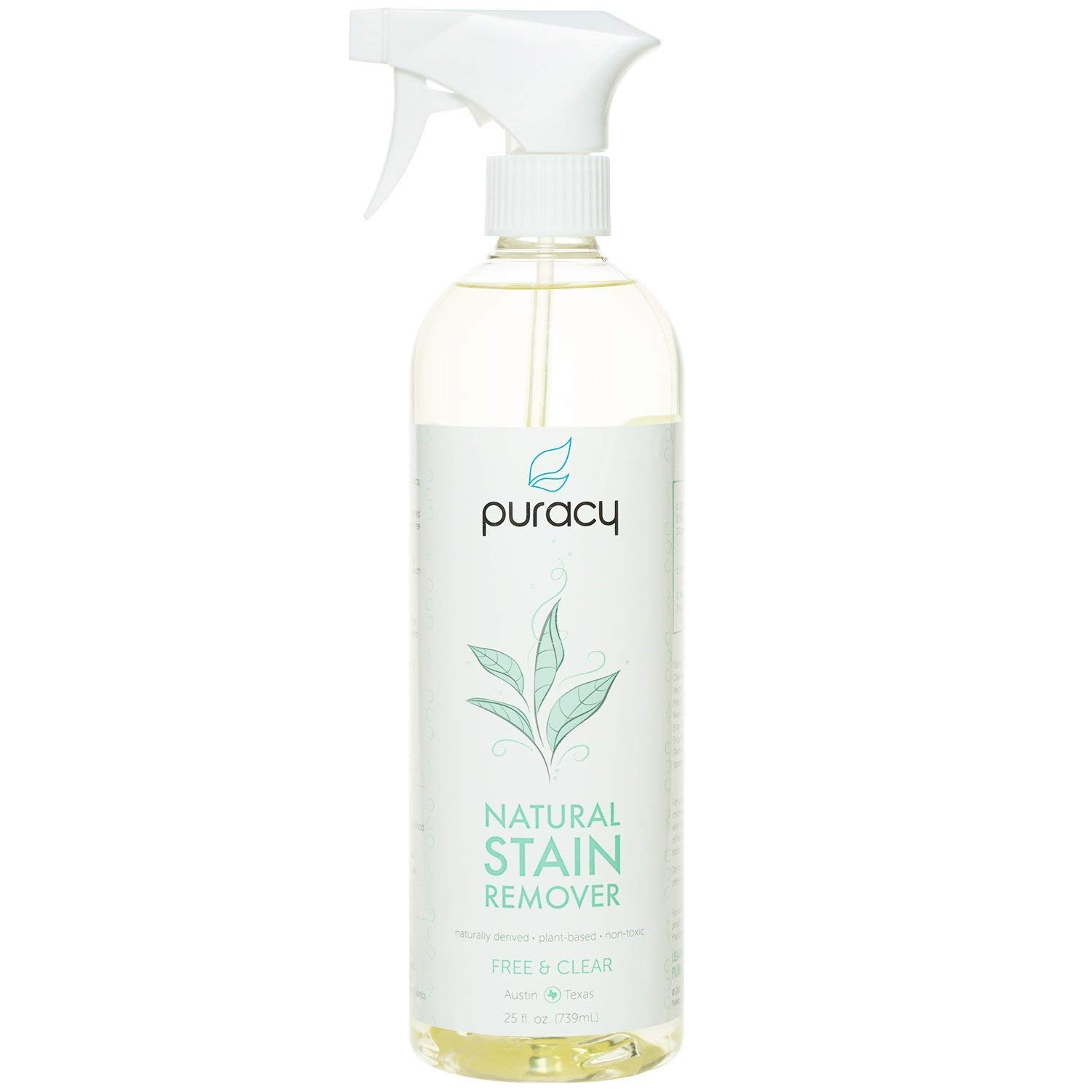 A Natural Stain Remover