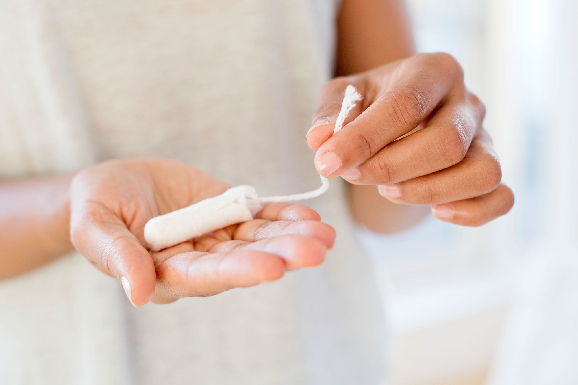 How Long Is Too Long to Leave a Tampon In?
