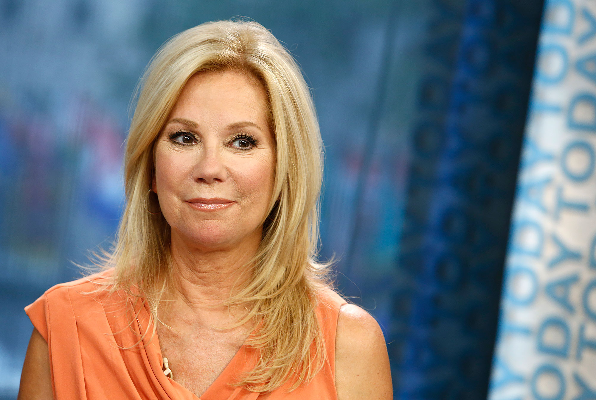 Kathie Lee Gifford Is Leaving the Today Show After Almost 11 Years
