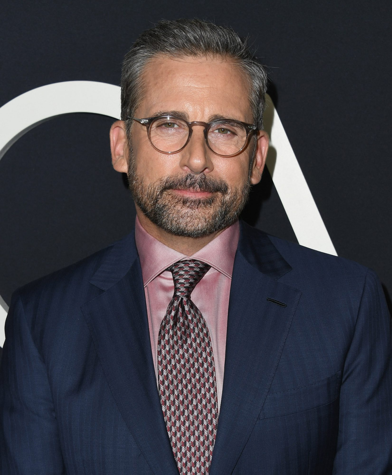 "Steve Carell Was Struck by a Fan's Car: ""She Was So Excited That She Hit Me"""