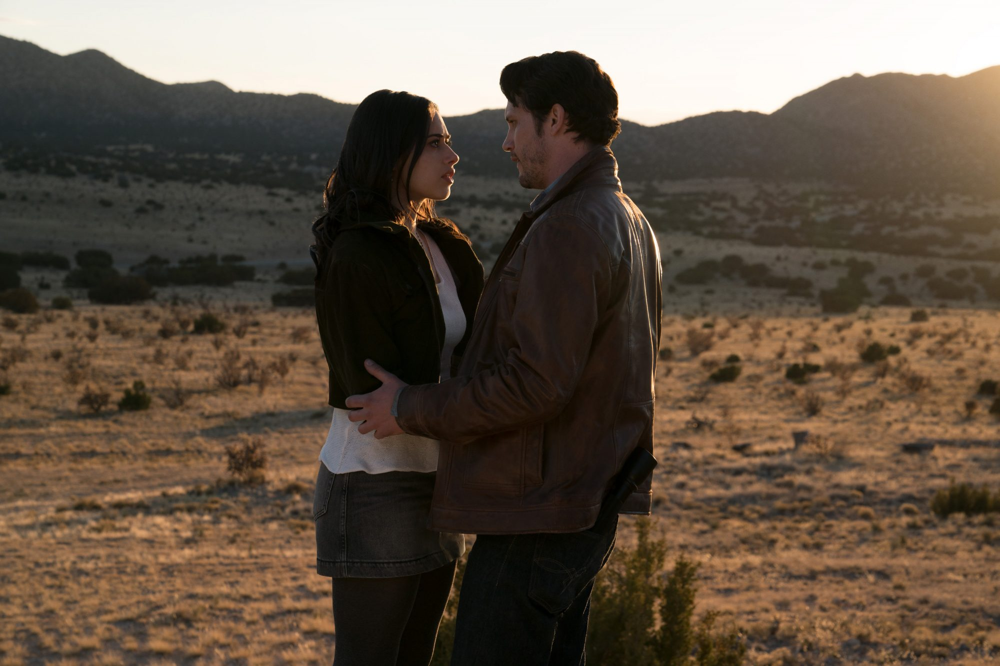 Roswell, New Mexico (The CW, Jan. 15)