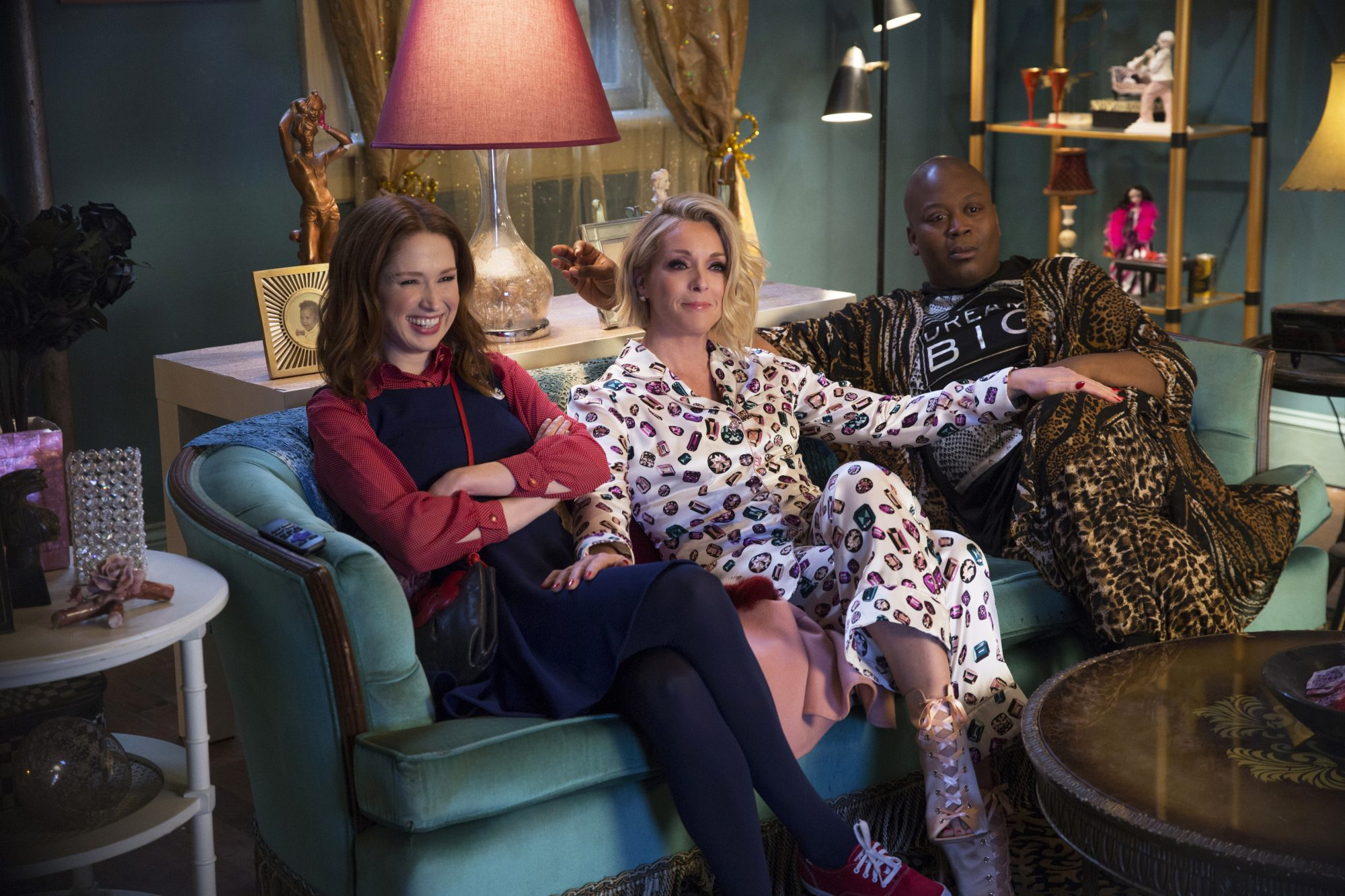 Unbreakable Kimmy Schmidt (Netflix, Jan. 25)