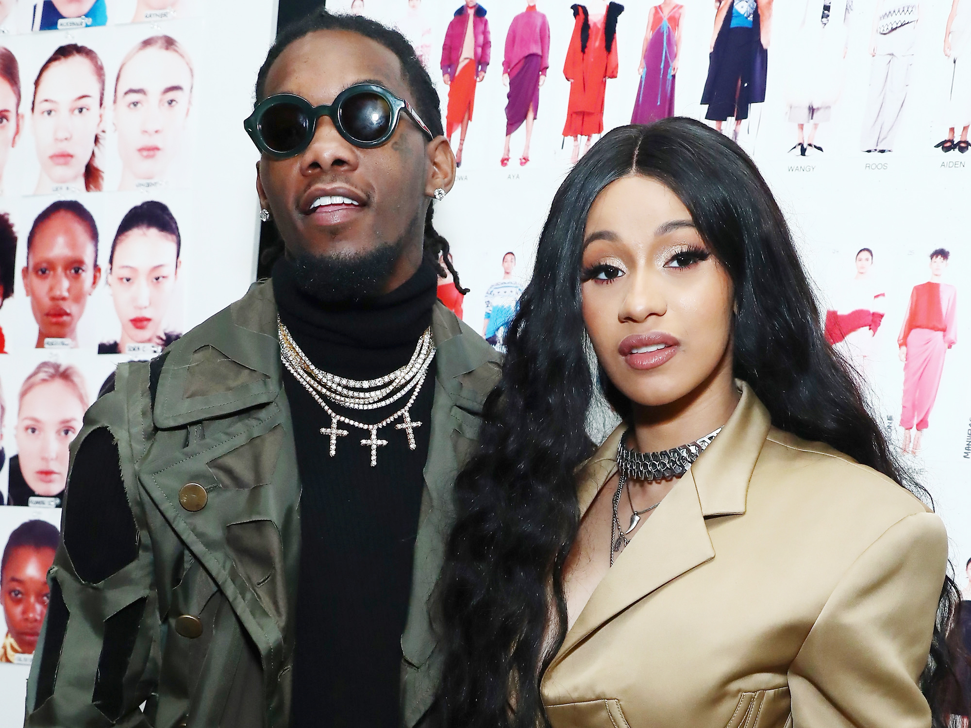 Cardi B wants strippers to be respected