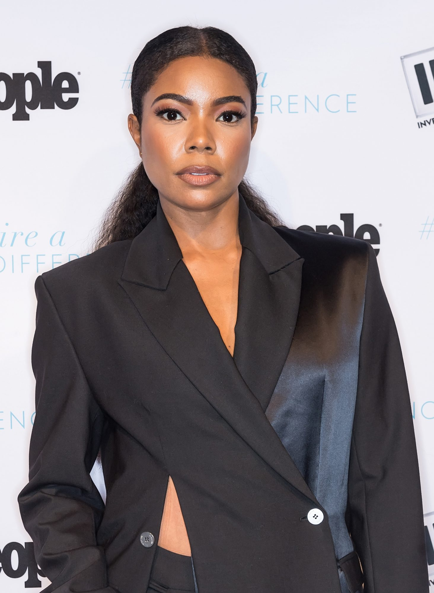 "Gabrielle Union Has the Best Response to Troll Who Tells Her to ""Dress Her Age"""