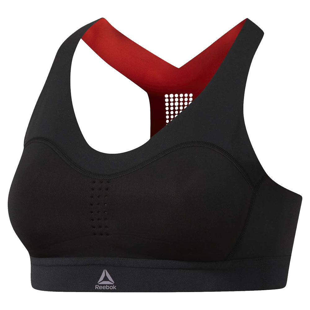 Reebok Pure Move Sports Bra