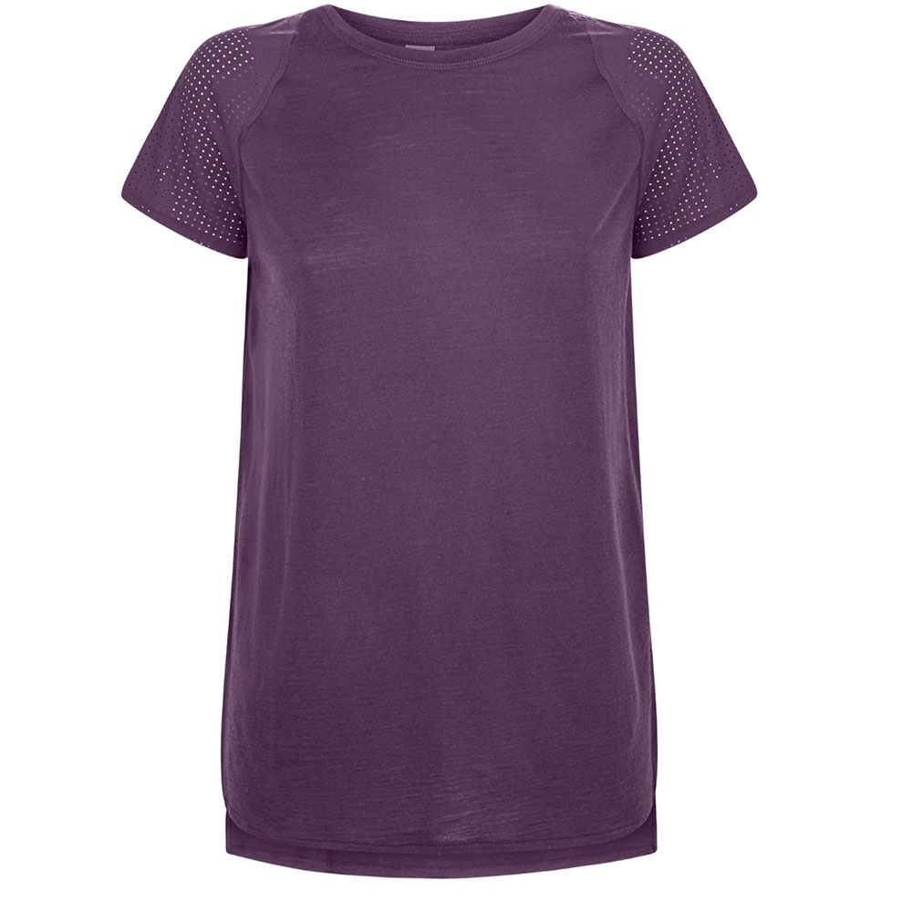 Sweaty Betty Breeze Merino Short Sleeve Tee