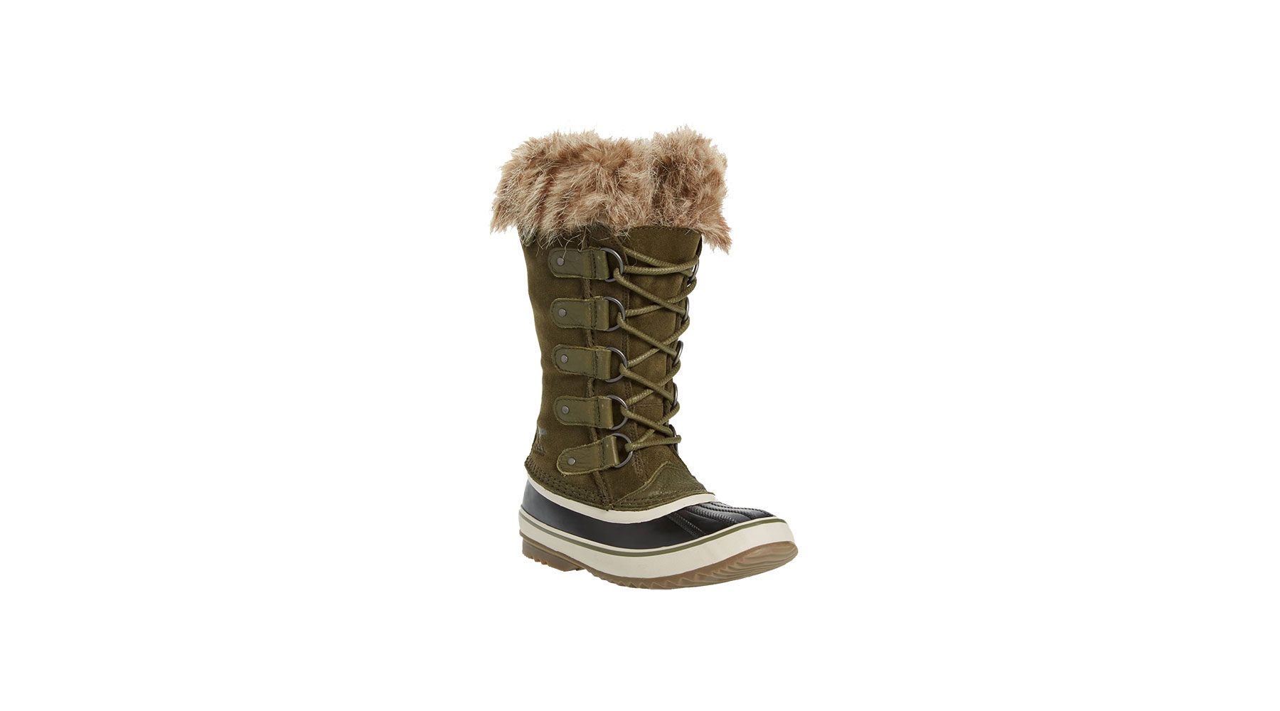 Sorel Joan of Arctic Waterproof Snow Boot