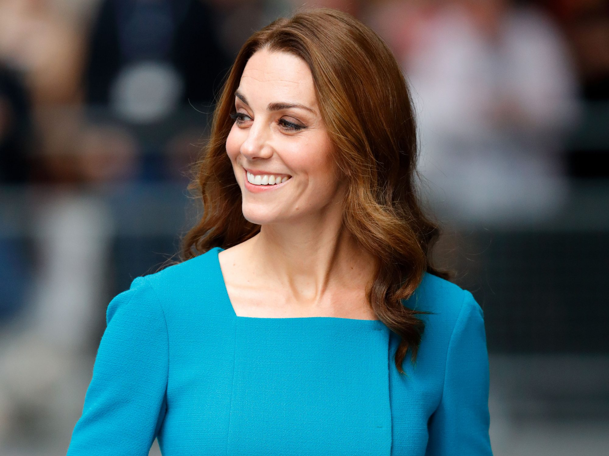 Kate Middleton Capricorn