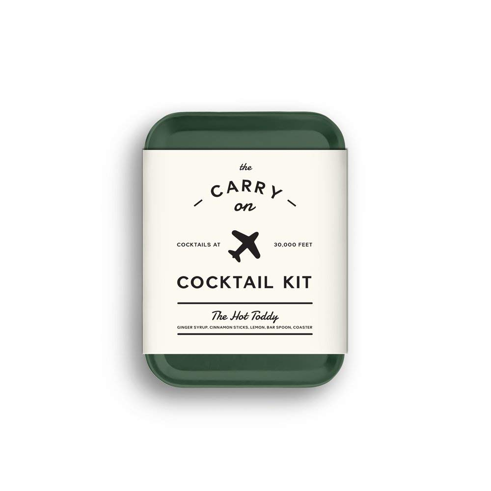 Unique Valentine's Day Gift for woman cocktail kit
