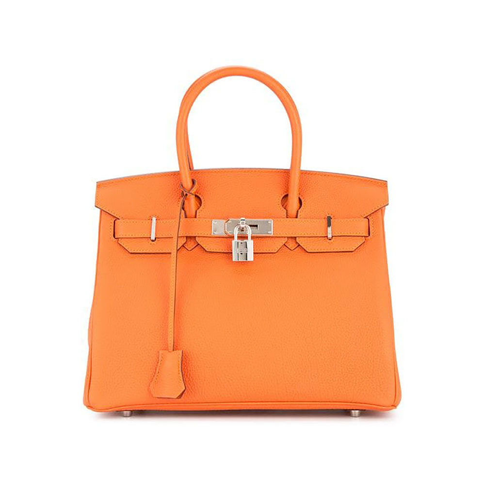 0a54ea0e6e Hermès Birkin Bag Investment – What Is the Resale Value
