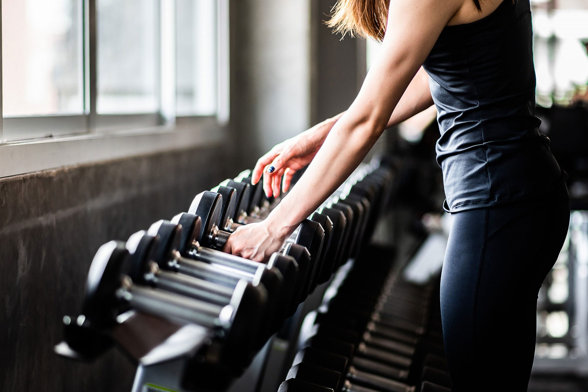 Does It Matter What Order You Perform Exercises in a Workout?