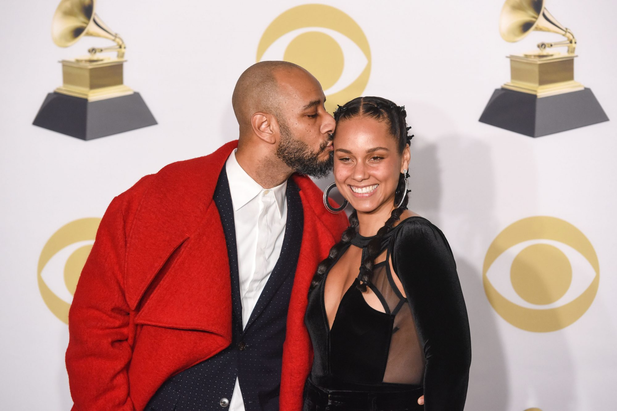 Everything We Know About Alicia Keys's Relationship with Husband Swizz Beatz