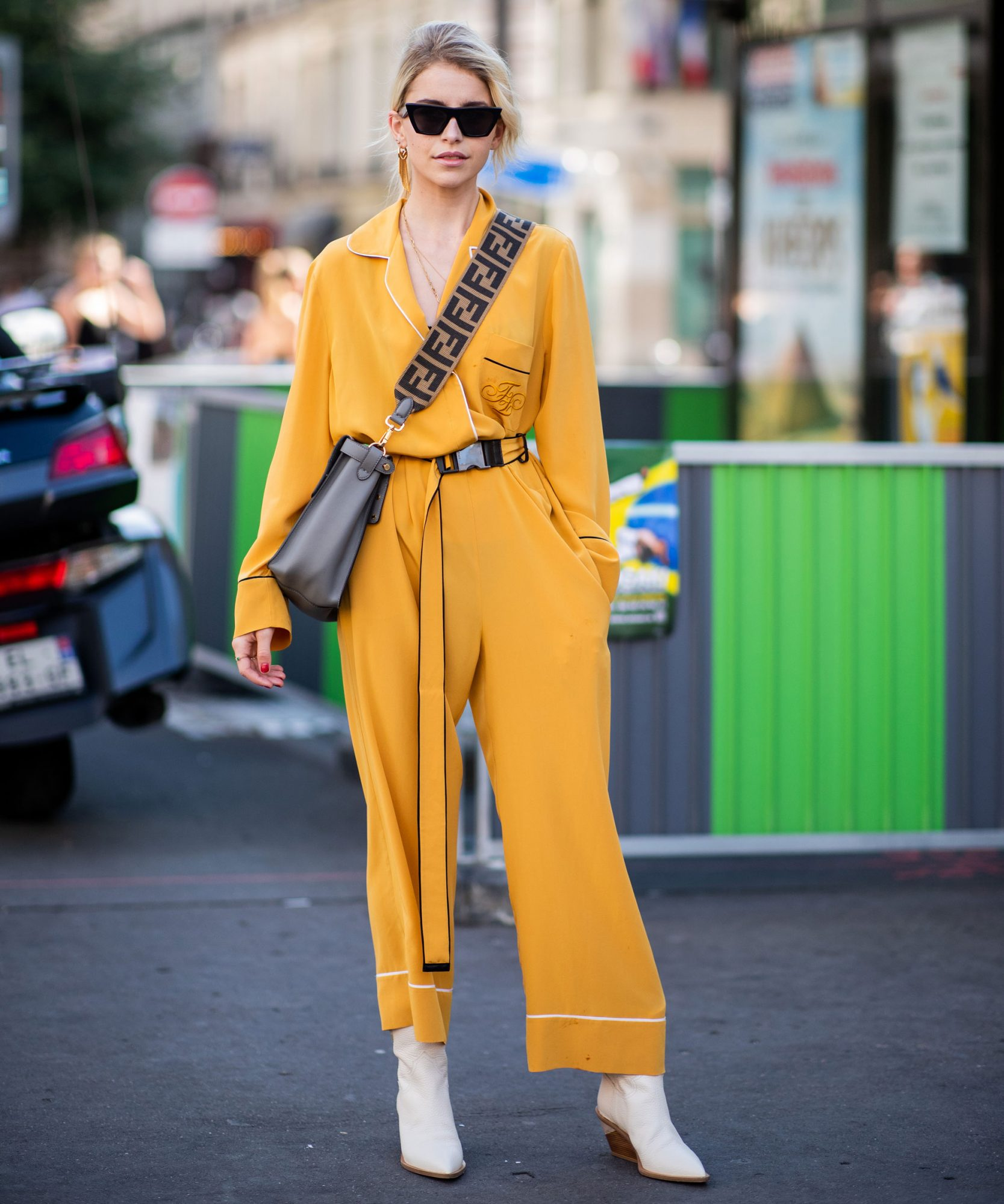 A Guide to the Best Jumpsuits for Tall Women