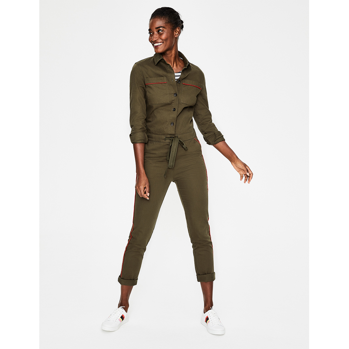 a6b0690c500 The Best Jumpsuits for Tall Women