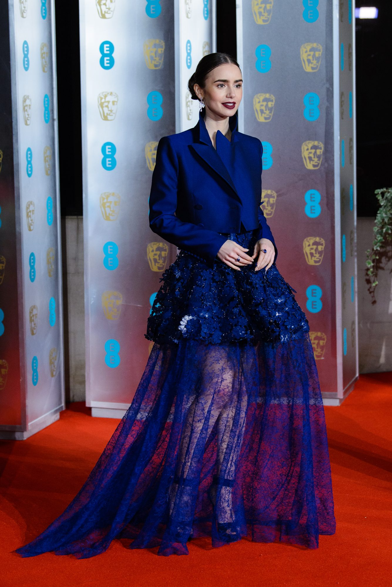 See The Best Gowns From the 2019 BAFTA Awards