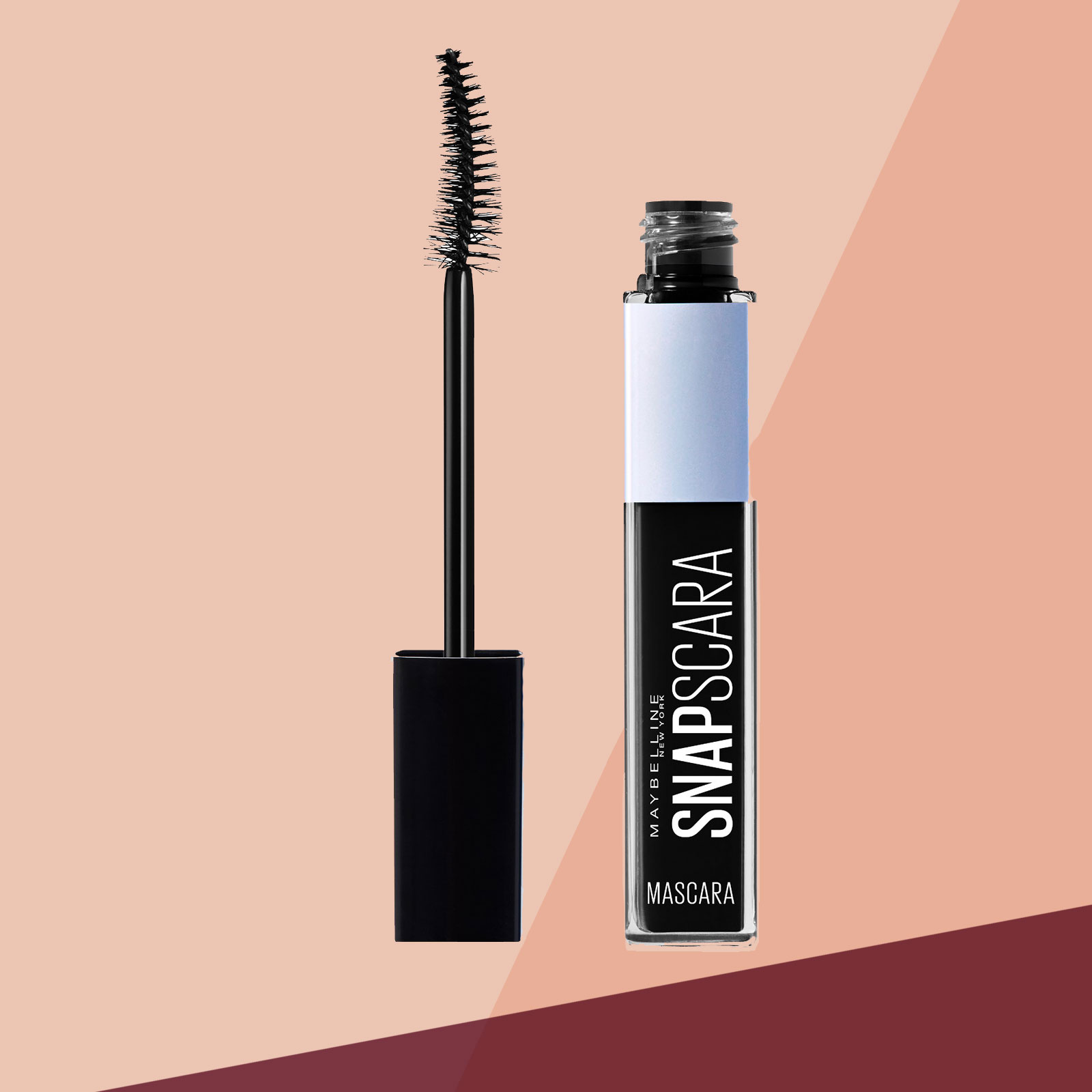 This $6 Mascara Stays on All Day, and It's So Easy to Remove