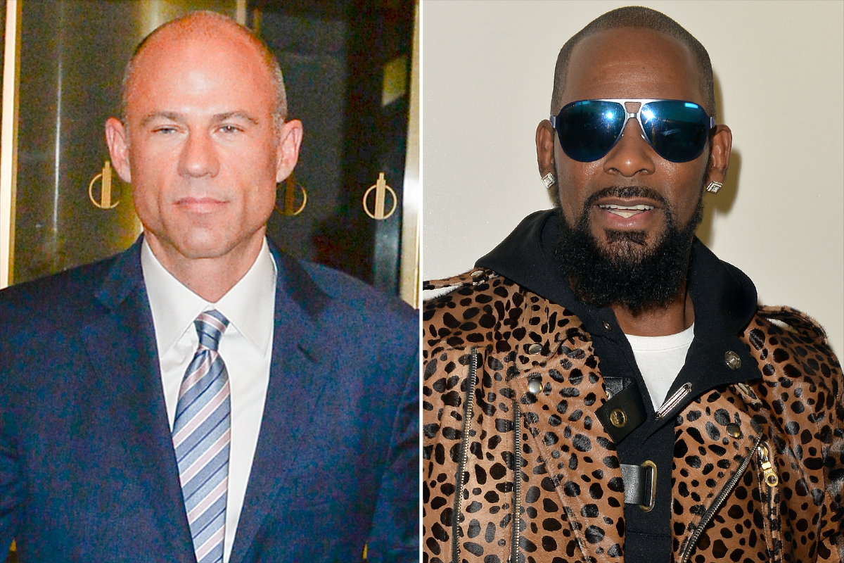 Lawyer Michael Avenatti Claims New Tape Shows R. Kelly Having Sex with Underage Girl: Reports