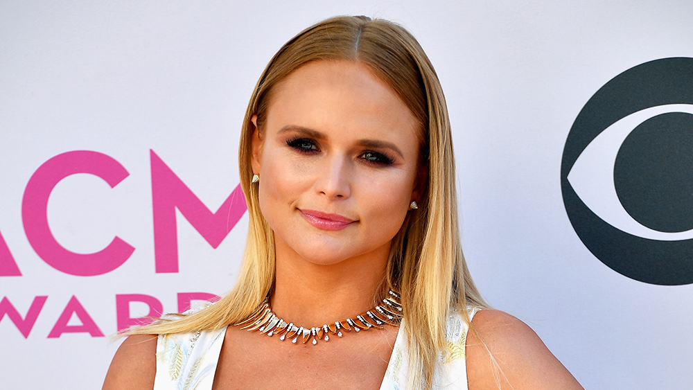 Miranda Lambert Secretly Got Married to a NYPD Officer