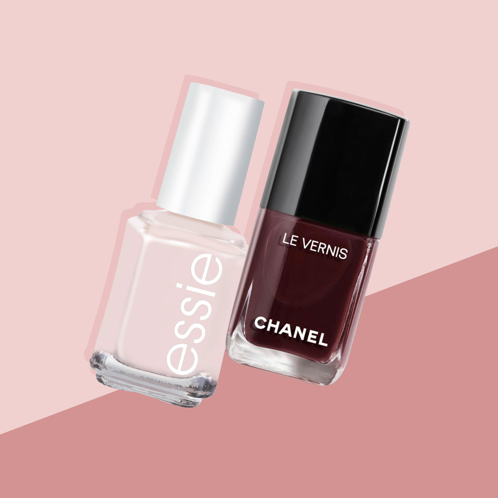 8 of the Most Popular Nail Polish Colors of All Time