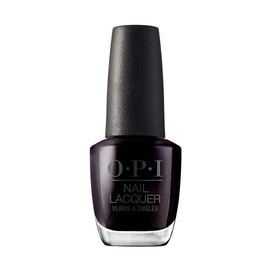 OPI Nail Lacquer in Lincoln Park After Dark