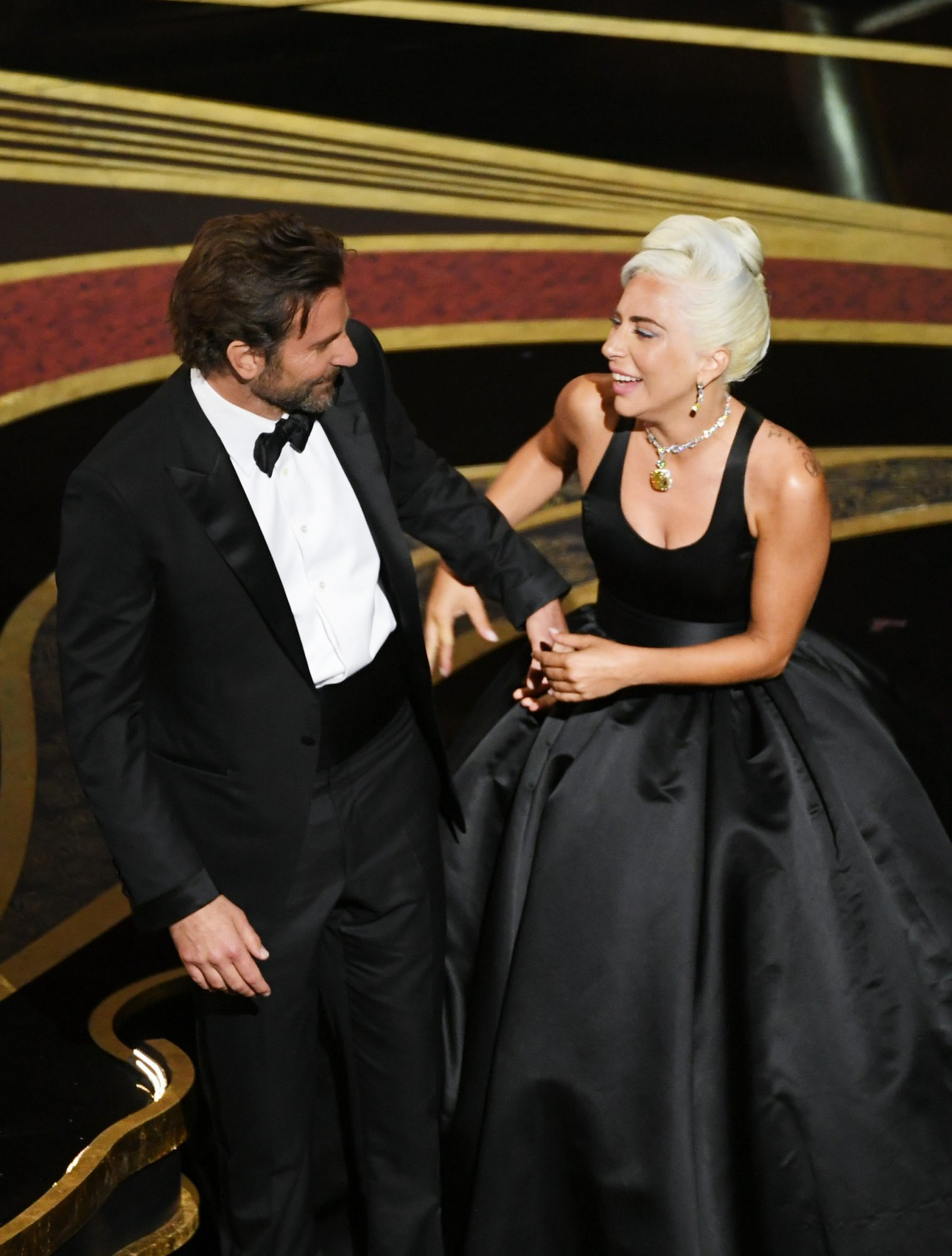 Get Ready, a New Lady Gaga and Bradley Cooper Duet Is Coming