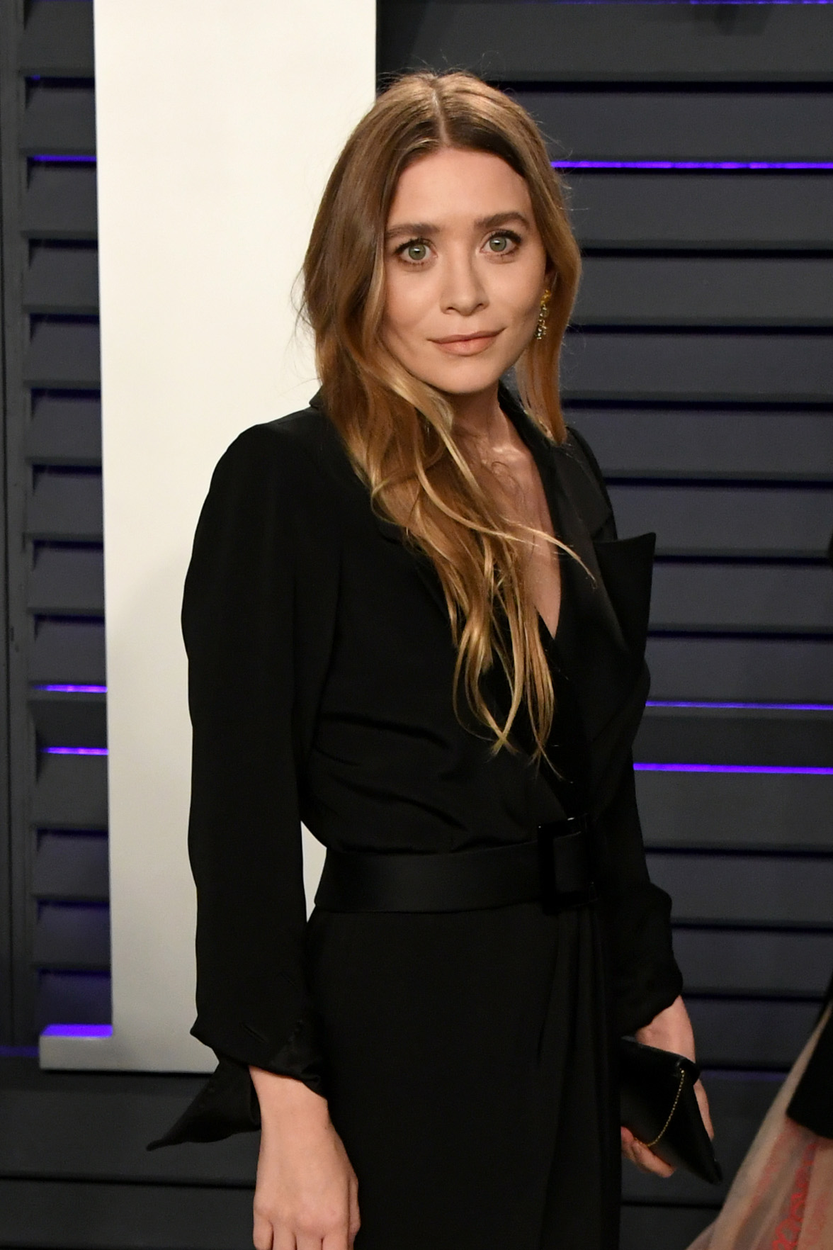 Ashley Olsen Made a Rare Red Carpet Appearance Without Sister Mary-Kate
