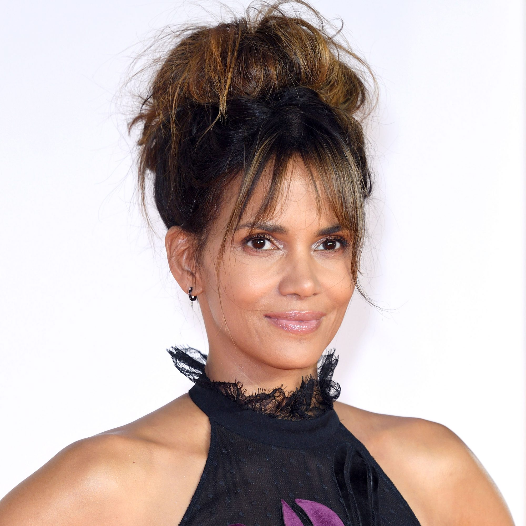 d227a8bd4 Halle Berry Goes Topless to Reveal Her New Mermaid-Inspired Tattoo