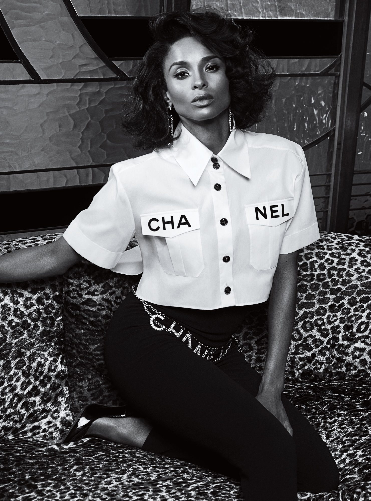 InStyle March - Ciara