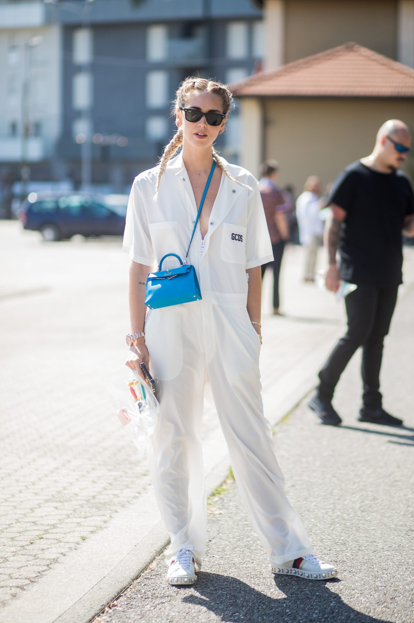 17 Jumpsuits That Will Make You Want to Ditch Dresses Entirely