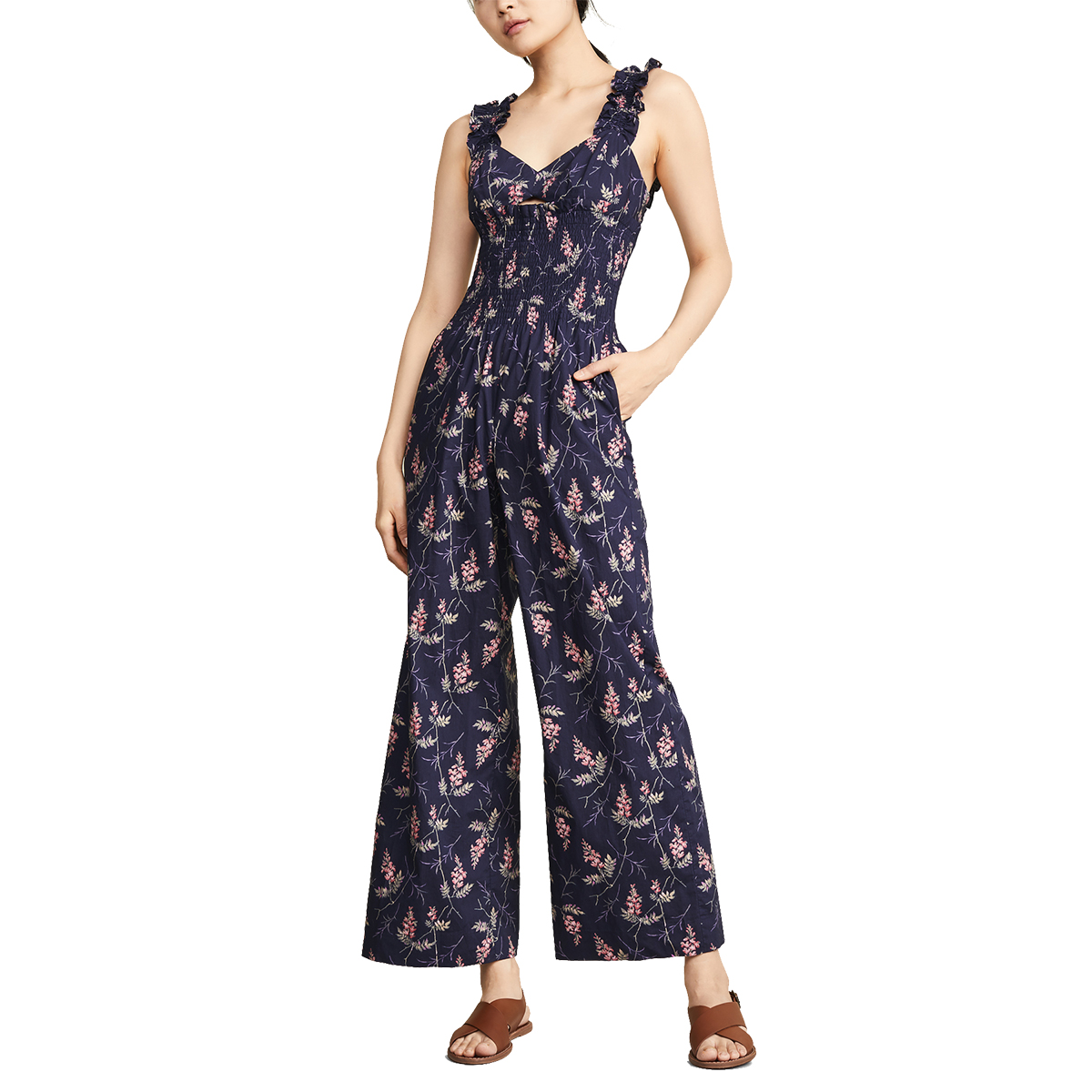 79e70b53805f The 17 Best Jumpsuits for Women 2019
